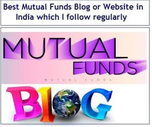 best mutual fund blogs image