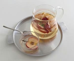 apple, drink, and soft image