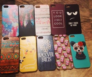 case, smile, and iphone5 image