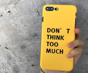 case, iphone, and quotes image