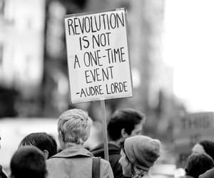 protest and revolution image