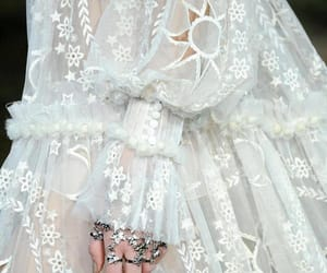Alexander McQueen, dress, and tumblr image