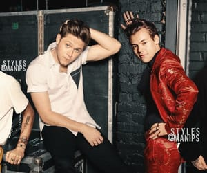 louis, manip, and styles image