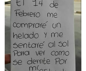 frase, frases, and Valentine Day image