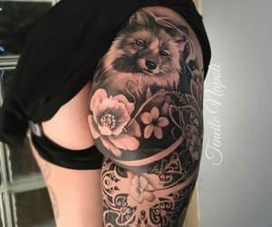 animal, art, and bottom image