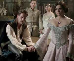 princecharming, sean maguire, and ginnifergoodwin image