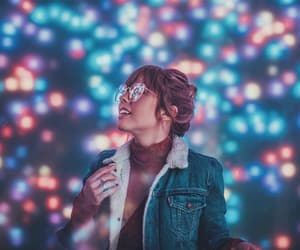 lights, brandon woelfel, and photography image
