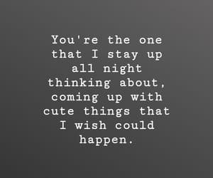 crush, quote, and sad image