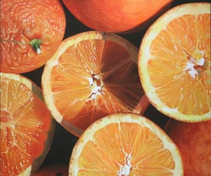 fruit, orange, and oranges image