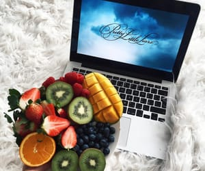 fruit, food, and pretty little liars image