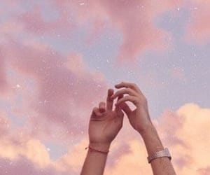 aesthetic, dreamy, and pastel image