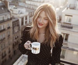 fashion, inspiration, and paris image