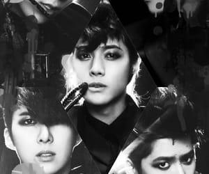 kpop, kyu jong, and ss501 image