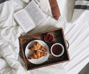 breakfast, morning, and food image