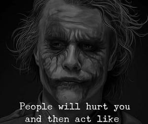 joker and people image