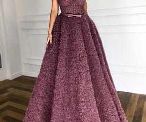 dress, style, and fashion image