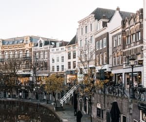 architecture, europe, and holland image