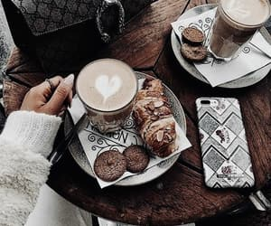 aesthetic, coffee, and pretty image