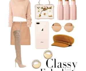 classy, fab, and fashion image