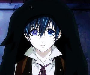 cuteboy and blackbutler image