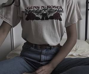 fashion, aesthetic, and jeans image