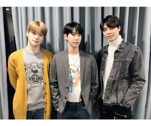 boy, seo youngho, and jung jaehyun image