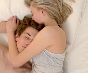 couple, skam, and noora image