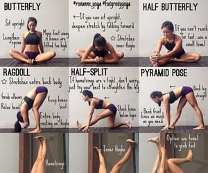 flexibility, hip, and routine image