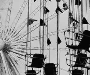 photography, fun, and ferris wheel image