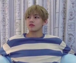 bts, lq, and taehyung image