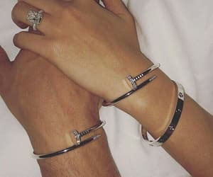holding hands, couples relationships, and love goals image
