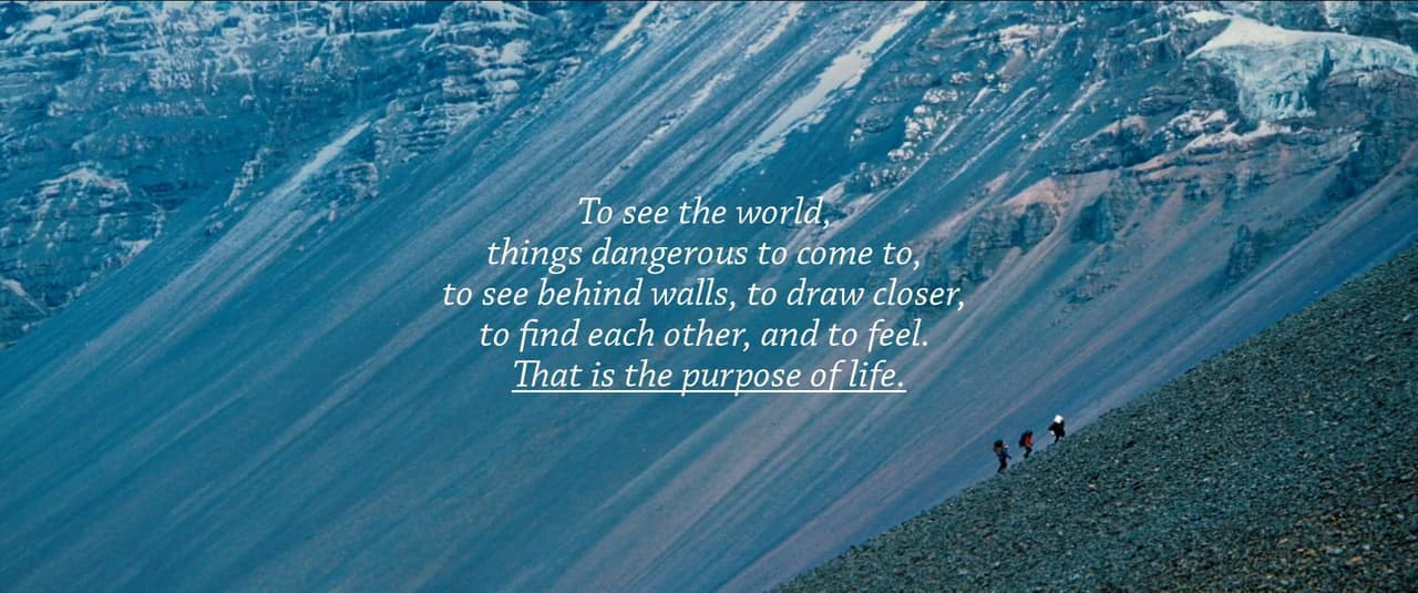 adventure, world, and walter mitty image