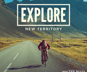 adventure, walter mitty, and beauty image