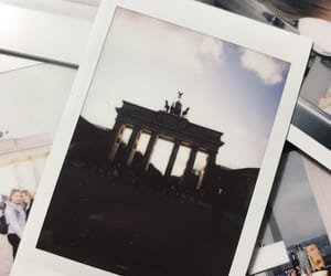 berlin, camera, and city image