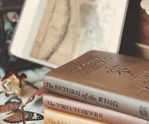 book and lord of the rings image