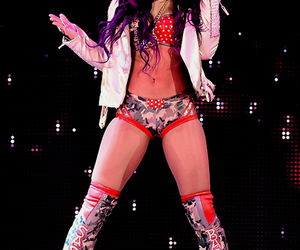 wwe and sasha banks image