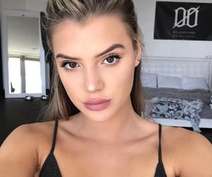 alissa violet, alissa, and blonde image