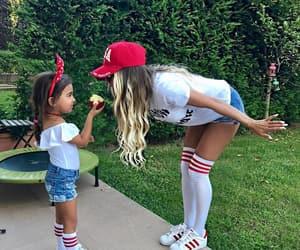 baby, girl, and kid image