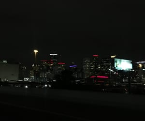 aesthetic, city, and houston image