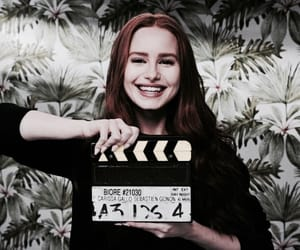 filtered, madelaine petsch, and icons image