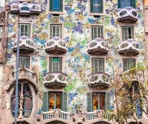 place, travel, and espanha image