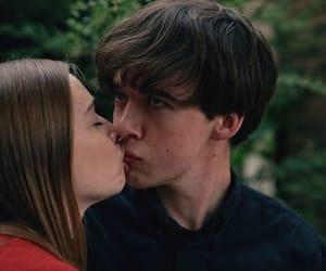 kiss, teotfw, and james image
