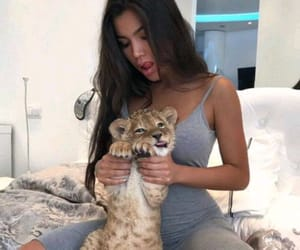 animals, doux, and cute image