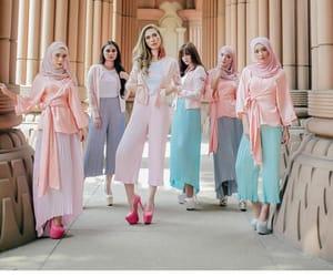 hijab style image