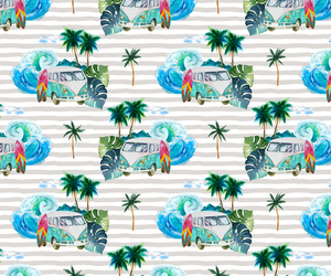 background, palm, and Road Trip image