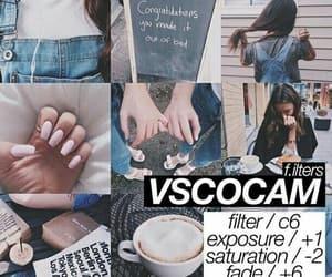 filter, vscocam, and instagram image