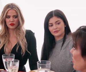 beautiful, khloe kardashian, and jenner image