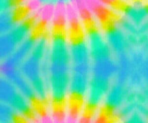 wallpaper, background, and tie dye image