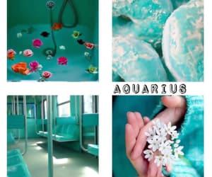 aesthetic, aquarius, and edit image
