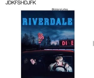 daddy, riverdale, and dolan twins image